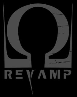 ReVamp - Logo