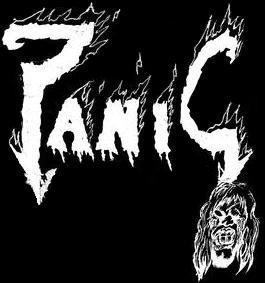 Panic - Logo