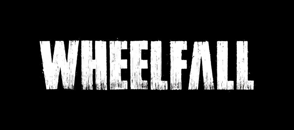 Wheelfall - Logo
