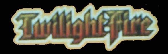 Twilight Fire - Logo