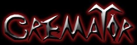Cremator - Logo