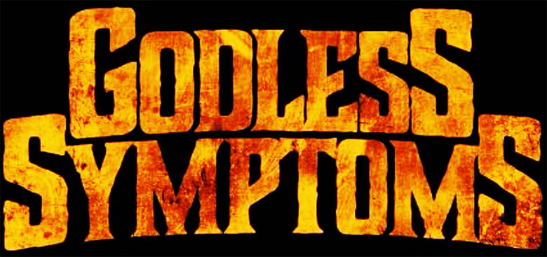 Godless Symptoms - Logo