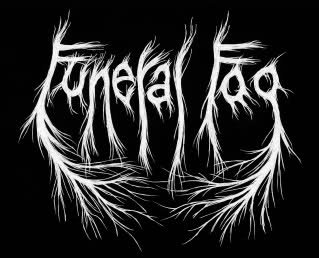 Funeral Fog - Logo