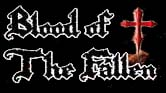Blood of the Fallen - Logo