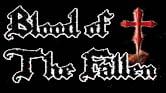 Blood of the Fallen - Logo