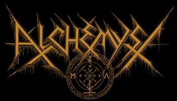 Alchemyst - Logo