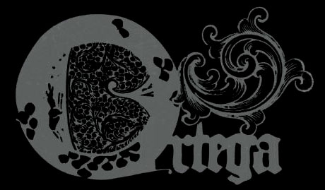 Ortega - Logo