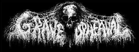 Grave Upheaval - Logo