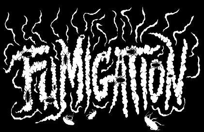Fumigation - Logo