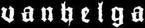 Vanhelga - Logo