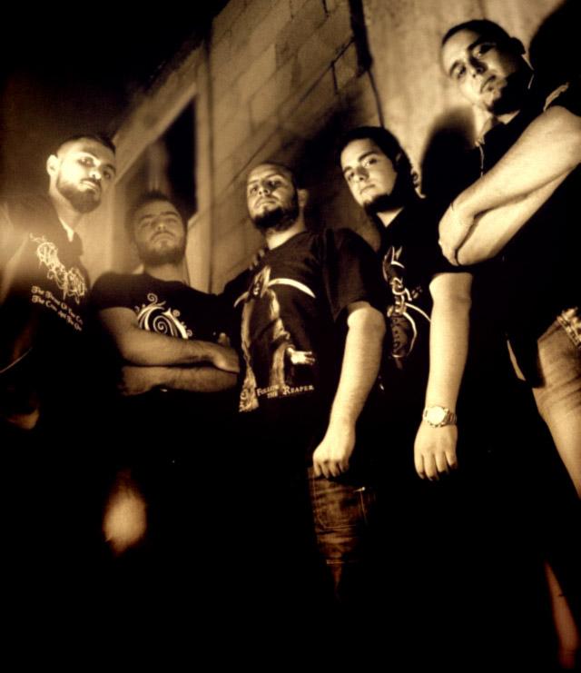 Chalice of Doom - Photo