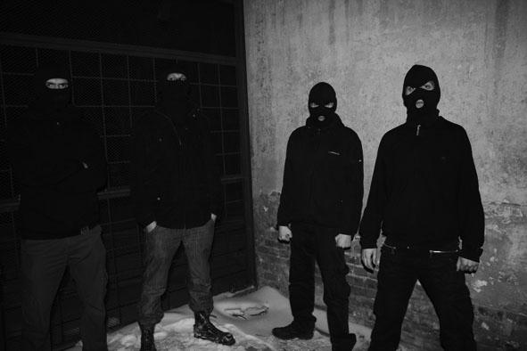 Doomsday Cult - Photo