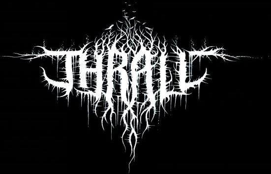 Thrall - Logo