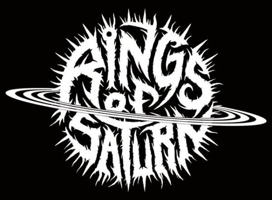 Rings of Saturn - Logo