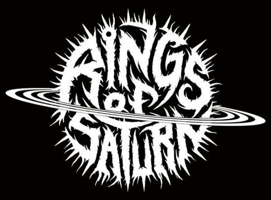 Rings of Saturn - Logo