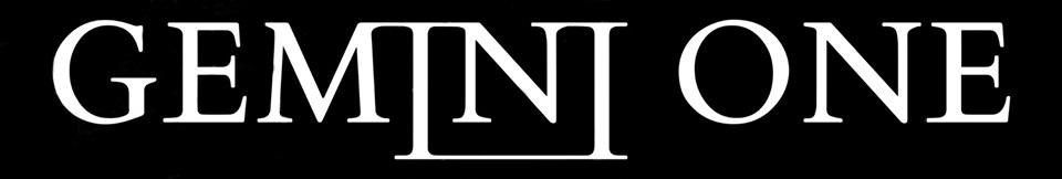 Gemini One - Logo