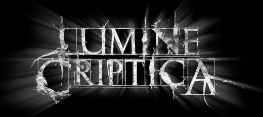 Lumine Criptica - Logo