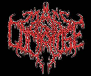 Mass in Comatose - Logo