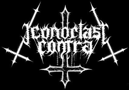 Iconoclast Contra - Logo