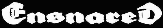 Ensnared - Logo
