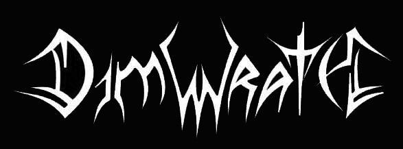 Dimwrath - Logo