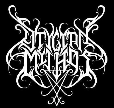 Stygian Mythos - Logo