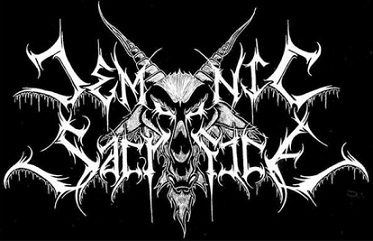 Demonic Sacrifice - Logo