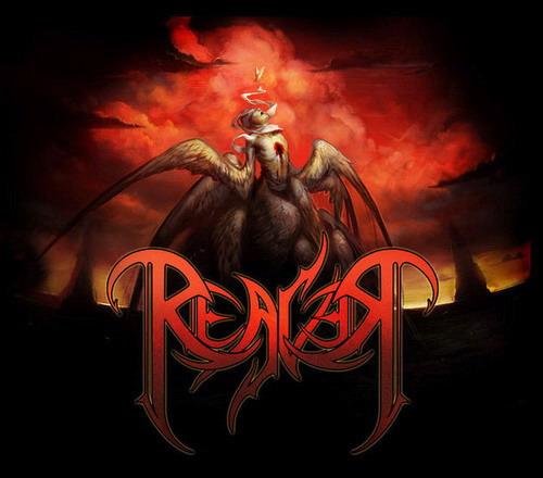 Reaver - Logo