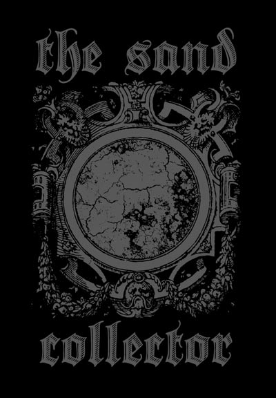 The Sand Collector - Logo