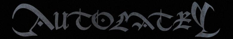 Autolatry - Logo
