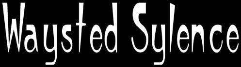 Waysted Sylence - Logo