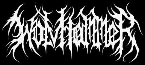 Wolvhammer - Logo