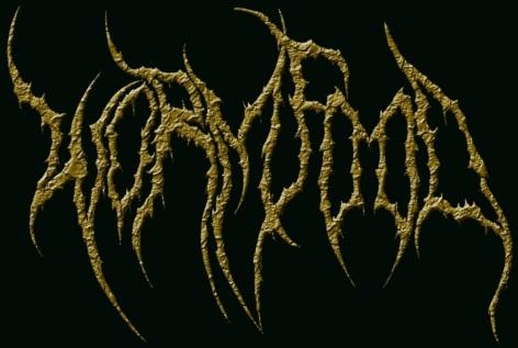 Worm Food - Logo
