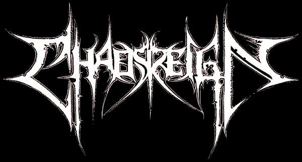 Chaosreign - Logo