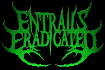 Entrails Eradicated - Logo