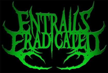 Entrails Eradicated - Logo