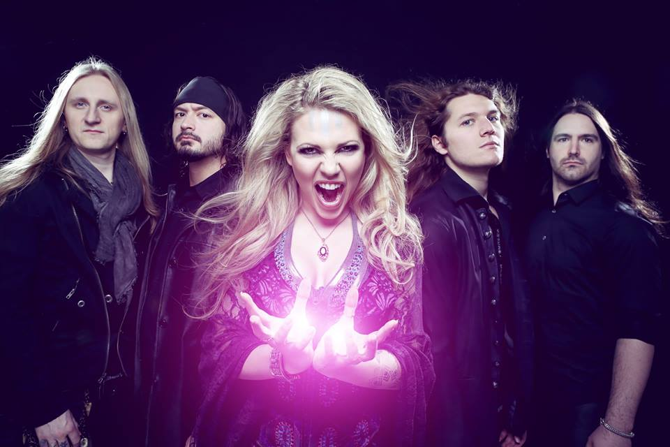 Kobra and the Lotus - Photo