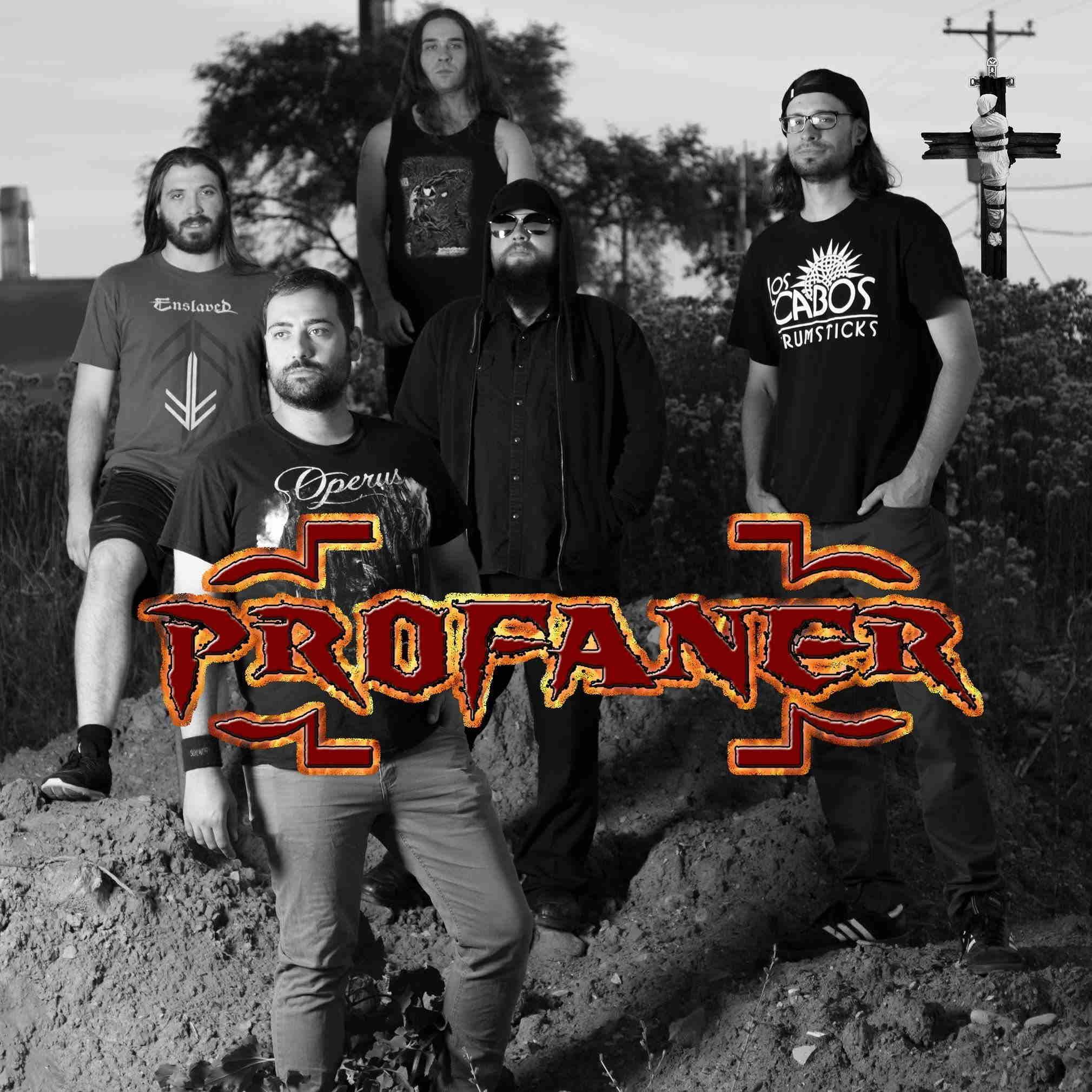 Profaner - Photo