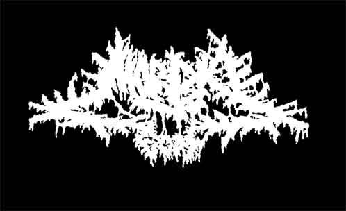 Morbid Gods - Logo