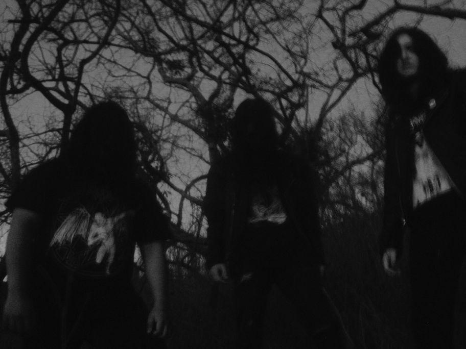 Morbid Gods - Photo