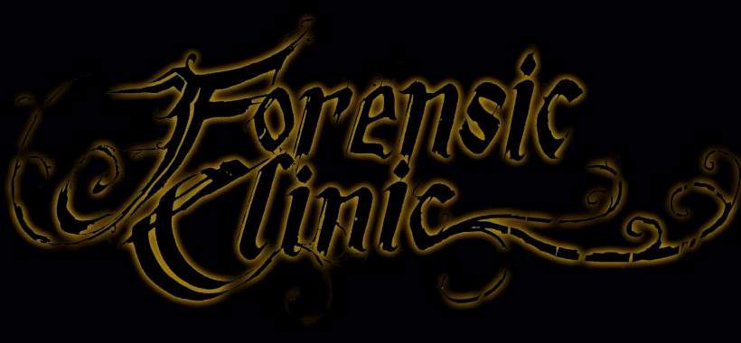 Forensic Clinic - Logo