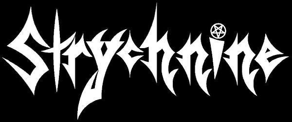 Strychnine - Logo