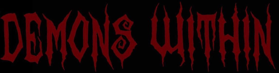 Demons Within - Logo