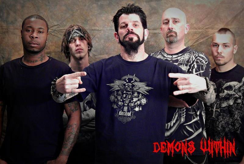 Demons Within - Photo