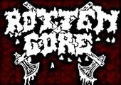 Rotten Gore - Logo