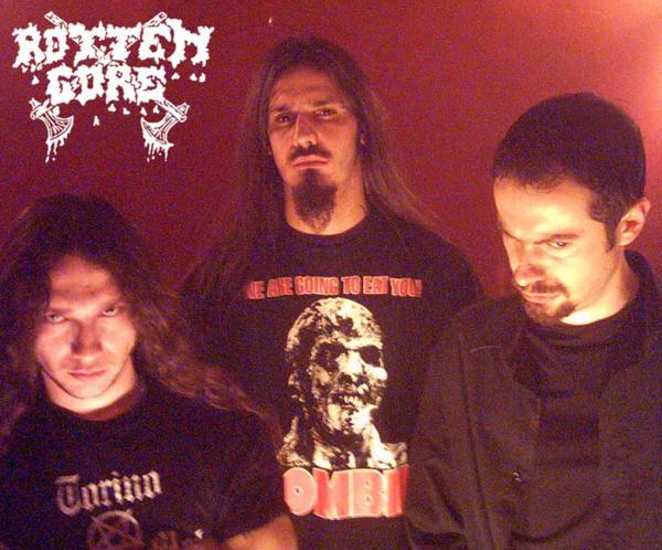 Rotten Gore - Photo