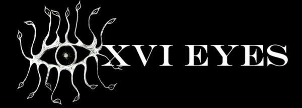 XVI Eyes - Logo