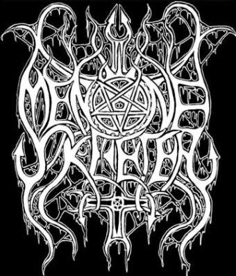 Menneskeeter - Logo