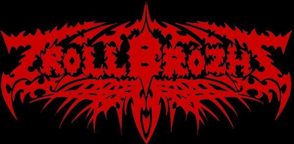 Trollbrözht - Logo