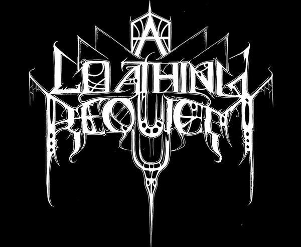 A Loathing Requiem - Logo